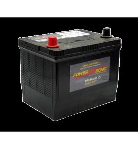 Power-Sonic PNS50EFMF 12v 520cca Calcium Battery
