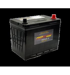 Power-Sonic PNS70LMF 12v 70Ah 600cca Calcium Battery