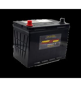Power-Sonic PNS70MF 12v 70Ah 600cca Calcium Battery