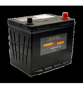 Power-Sonic PQ85LEFB 12v 75Ah 660cca ISS ACTIVE /  STOP-START EFB Battery
