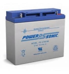 Power Sonic PS12180NB 12v 18ah AGM Battery