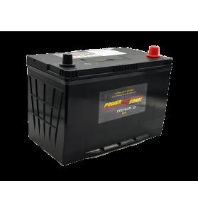 Power-Sonic PST110LEFB 12v 90Ah 820cca ISS ACTIVE / STOP-START EFB Battery