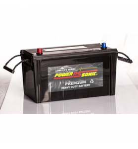 Power-Sonic PN100LMF 12v 750cca Calcium Truck Battery