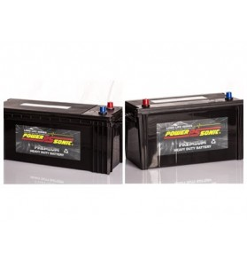 Power-Sonic PN150MF 12v 1000cca Truck & Tractor Battery