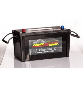 Power-Sonic PN100MF 12v 100Ah 750cca Calcium Battery