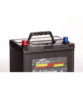 Power-Sonic P55D23RMF 12v 60Ah 550cca Calcium Battery