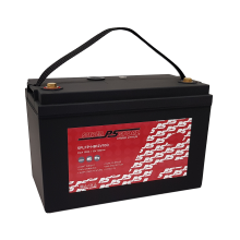 PS Super Sport SPLF-HB12V100 12v 100Ah 1200cca Hybrid Lithium Battery
