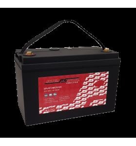 PS Super Sport SPLFP-HBP31H 12v 100Ah 1200cca Hybrid Lithium Battery
