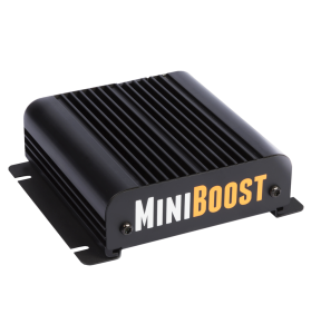 BMPRO MiniBoost DC–DC Battery Charger