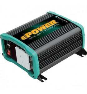 ePOWER EN1106S GEN2 600 watt Pure Sine Wave Inverter