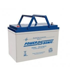 Power Sonic PDC121050 12v 105ah Deep Cycle AGM Battery