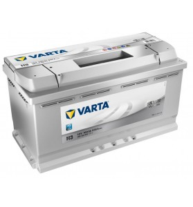 VARTA H3 12v 830cca SILVER DYNAMIC Battery